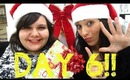DAY 6 - 12 DAYS OF GIVEAWAYS - CHRISTMAS GIVEAWAY 2012 | Instant Beauty ♡