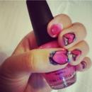 Heart Nails?