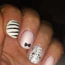 thanks to nails artist on the web!