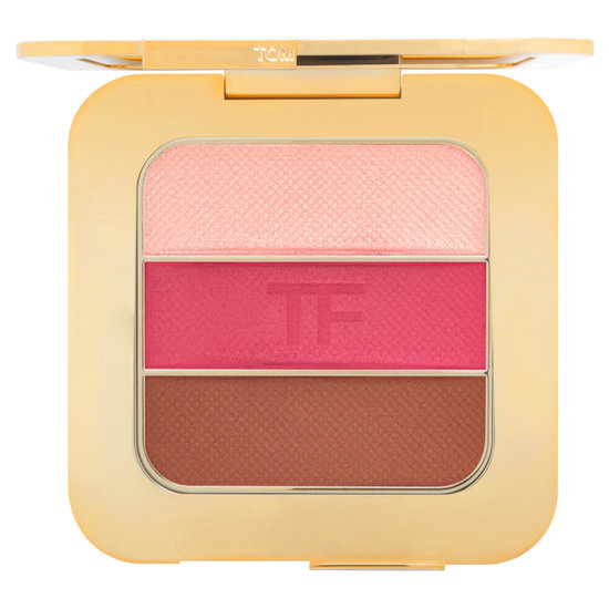 TOM FORD Soleil Afterglow product smear.