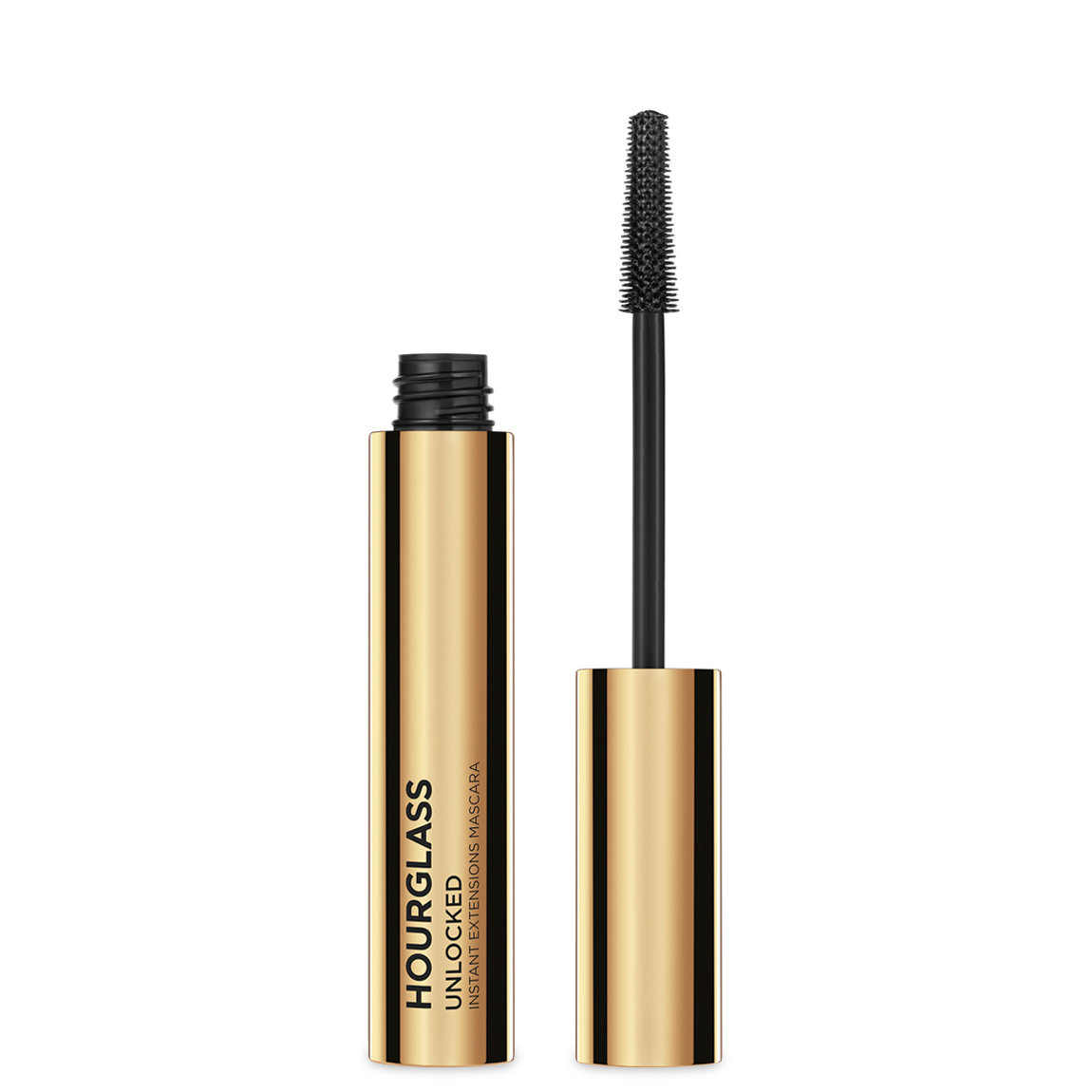 Hourglass Unlocked Instant Extensions Mascara alternative view 1 - product swatch.
