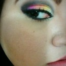 Colors and Cut Crease