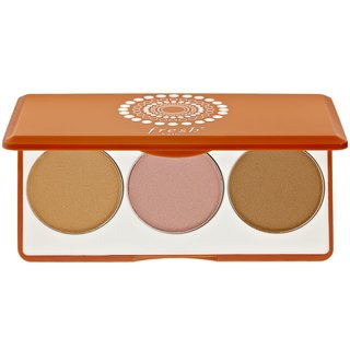 Fresh Here Comes The Sun Face Palette