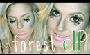 Green Forest Pixie/Elf ♡ Shaaanxo Halloween - Fantasy
