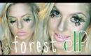 Green Forest Pixie/Elf ♡ Shaaanxo Halloween - Fantasy