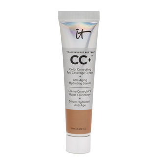 CC+ Cream with SPF 50+ Travel Size Rich