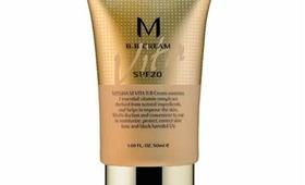 BB Cream: Missha M Vita SPF 20