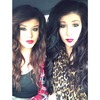 Sisters. 😘