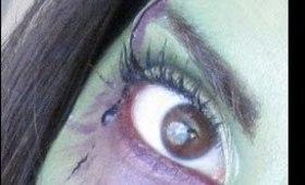 Walking Dead or  Zombie Makeup!