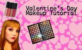 Valentines/Date Makeup Tutorial