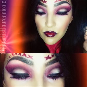 IG@muartistlaurennicole makeupsocial@lncouture  YOUTUBE: LNCouture  www.lncouture.com
