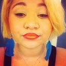 First Successful Gradient Lip- Moi :)