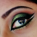 Green Arabic