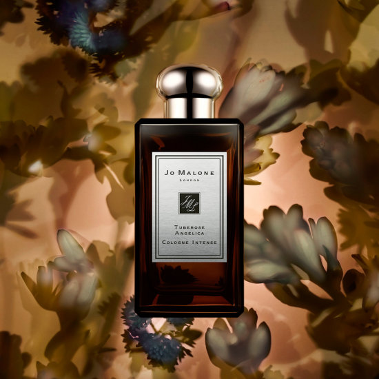 Alternate product image for Tuberose Angelica Cologne Intense shown with the description.