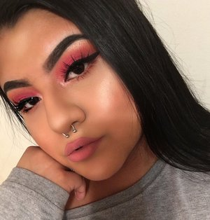 Hope you like this look!