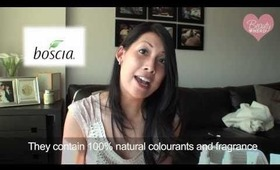 Beauty Nerd's Boscia Skincare Kit Review (Normal - Dry)