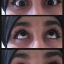 New eyeliner style