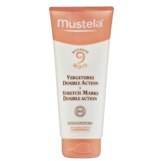 Mustela Stretch Marks Double Action