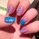 Dots and Gradients