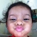 Baby Sis Cutie