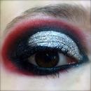 Kiss & Mötley Crüe Gig Makeup
