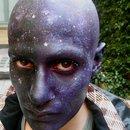 Starry Universe