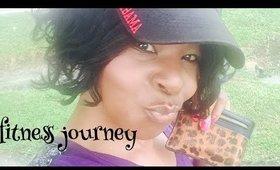 chitchat +fitness journey vlog #2