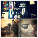 The Life of a Traveling Makeup Artist