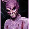 Cheshire cat - sfx makeup