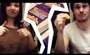 CHALLENGE! 120 Chicken Nuggets