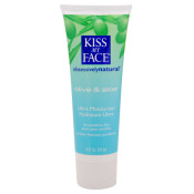 Kiss My Face Olive/Aloe Natural Moisturizer