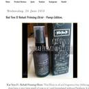 KAT VON D Rehab Priming Elixir Review!