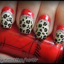 Ruffian Leopard