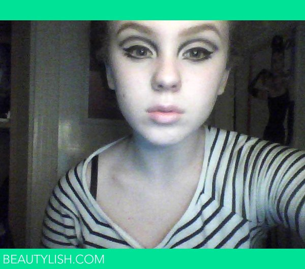 Edie Sedgwick 60 S Bambi Eyes Nicole O S Photo Beautylish