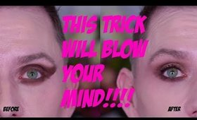 THIS MAKEUP HACK WILL BLOW YOUR MIND!