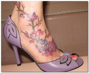 This is the tat I'm going to be getting, it will be my first......what do you think ;-)