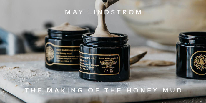 Discover how May Lindstrom's Honey Mud comes to life.