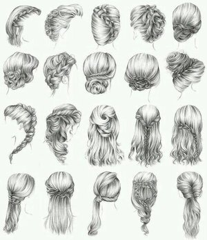 Easy school hairdos beautylish two solutioingenieria Image collections