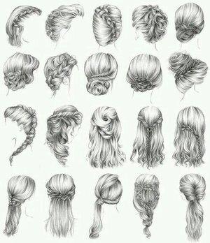 Easy school hairdos beautylish two solutioingenieria Gallery