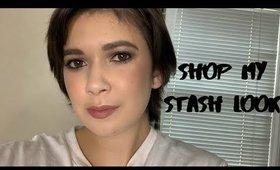 Shop My Stash Look | Lexi The Makeup Babe