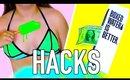 Weird summer life hacks tested!