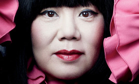 Enter the Exquisite World of Anna Sui!