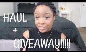 Fall Haul: Victoria's Secret, Forever 21, & More + Giveaway | ItsParisLife