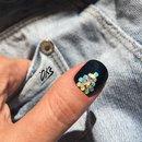 Holograpfic nail