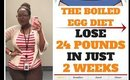 14 Day Egg Diet Does It Work My Thoughts
