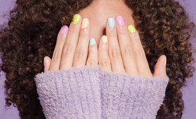 6 Nail Art Designs You Need to Try ASAP
