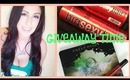 Great and Powerful GIVEAWAY! + Mini Haul