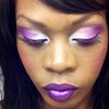 Atomic Purple