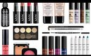 HUGE MAKEUP HAUL - Unboxing Video NYX Face Awards Italia 2017