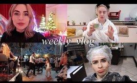 Facing my Phobia | Weekly Vlog #125